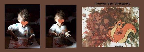 victor le petit ecureuil chanson pour enfant centerblog. Black Bedroom Furniture Sets. Home Design Ideas